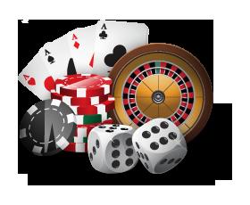 Gratis casino spelen